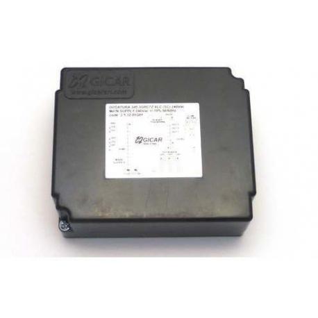 RKQ614-CENTRALE 3D5 3GRCTZ XLC MARKUS XLC MONROC 230V 50/60HZ