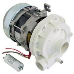 ELECTROPOMPE LGB ZF320VSX 600W 0.8HP 230V 50HZ 2.5A