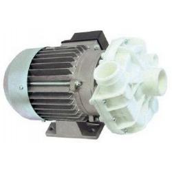 ELECTROPOMPE ALBA PUMPS C5630 0.75HP 400V 50HZ