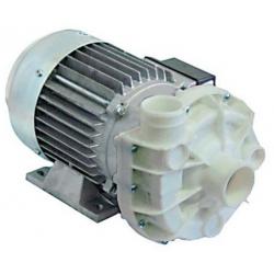 ELECTROPOMPE CF1000 1HP 400V 50HZ ENTREE 45MM SORTIE 40MM