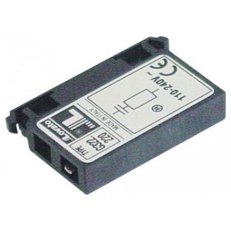 TIQ60336-FILTRE REF/14726