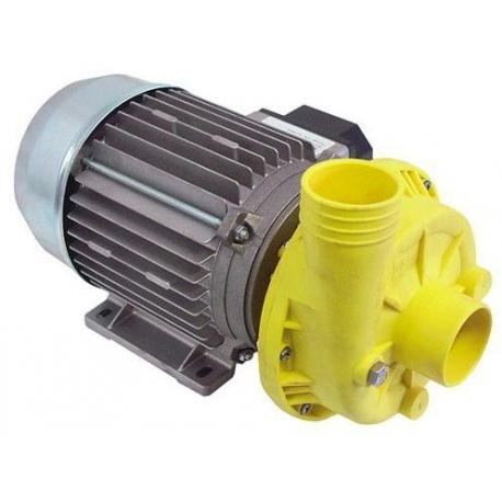 TIQ60342-ELECTROPOMPE 1HP 230/380V 50HZ