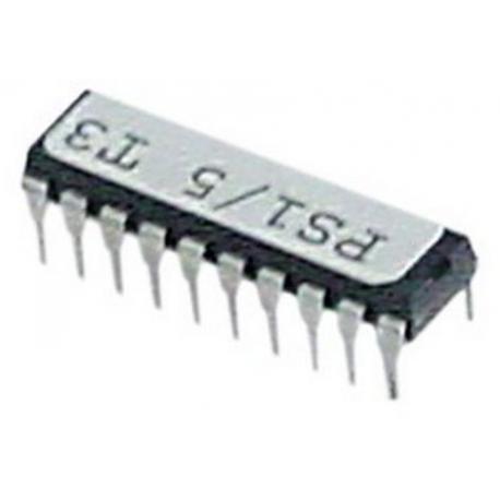 TIQ61676-EPROM P1/5 REF 0124205