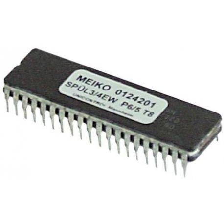 TIQ61671-EPROM P6/5 REF/0124201