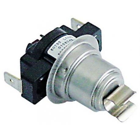 TIQ61601-THERMOSTAT 110øC (NC)