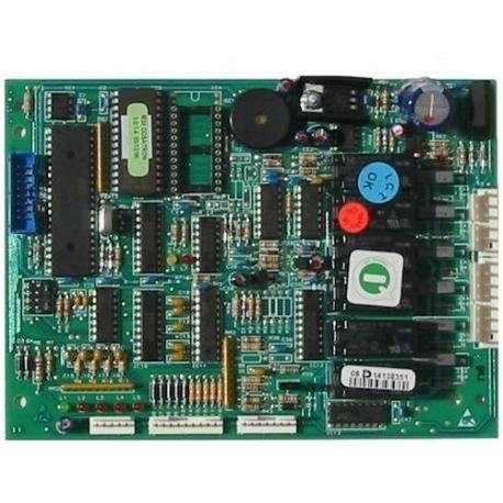 PQ197-CARTE ELECTRONIQUE 230V 2GR