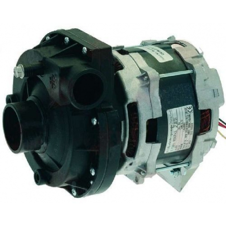 PQQ808-ELECTROPOMPE 1HP 230V ZF380SX