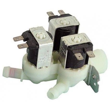 TIQ61781-ELECTROVANNE 3VOIES 230V