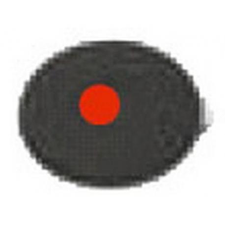 EVD6674-PLAQUE DE CUISSON EGO 4 MM