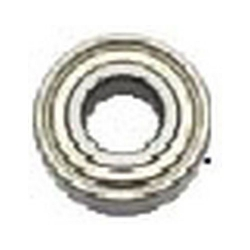 ROULEMENT SKF 6203-2Z/C3HT51