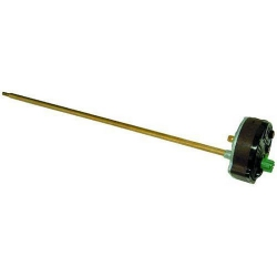 THERMOSTAT BULBE 6x300 MM RTS3
