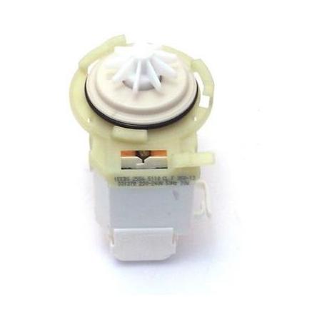EEV6596-POMPE VIDANGE COPRECI EEBS.2556.5110 30W 0.04HP 230/240V
