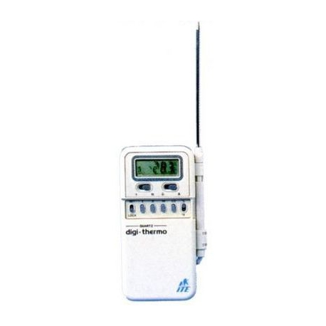 EEV6602-THERMOMETRE DIGITAL DE POCHE M