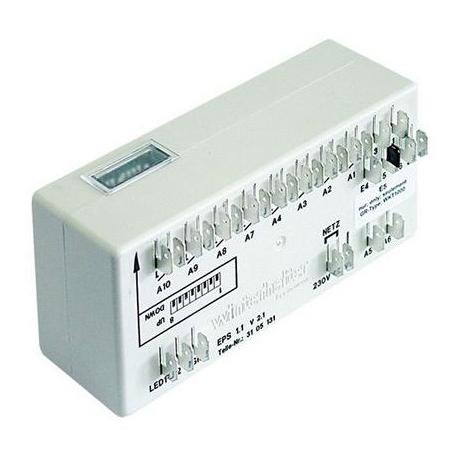 TIQ61724-MINUTERIE ELECTRONIQUE 230V