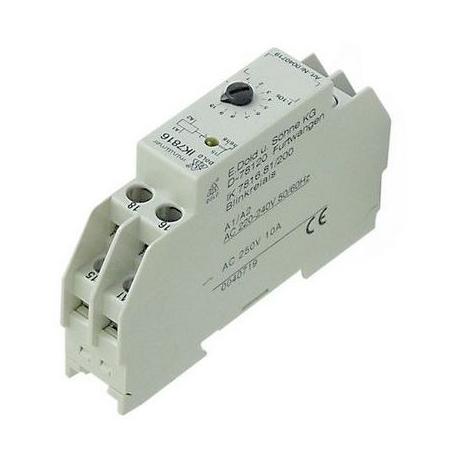 TIQ61850-RELAIS 230V