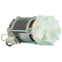 ELECTROPOMPE UP60-442 0.18HP 220/240V 50HZ 0.6A ENTREE 28MM