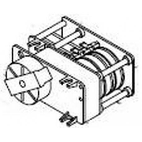 ENQ85-PROGRAMMATEUR 2MN 3CAMES 230V