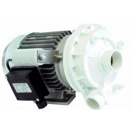 ENQ108-POMPE 230V 1HP 45/40 GAUCHE