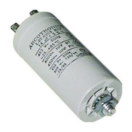 FPQ38-CONDENSATEUR PERMANENT 230V AC225