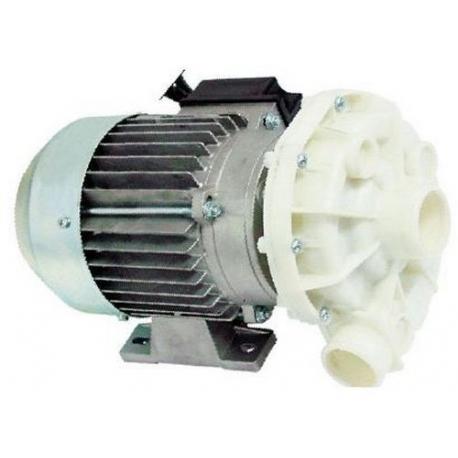 TIQ61835-ELECTROPOMPE FIR 1217/A 0.75HP 230V ENTREE 45MM SORTIE 40MM