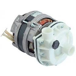 POMPE MB/510E-530 0.33HP 230V GRIS ORIGINE MACH