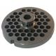 FYNGEV5582-PLAQUE INOX MOD. 22 TROUS D8MM