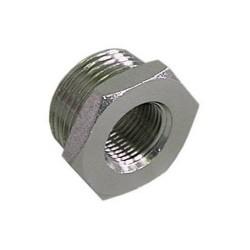 REDUCTEUR M 1/4X1/8F CHROME