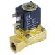 TIQ61058-ELECTROVANNE 1/2 24VAC VAPEUR