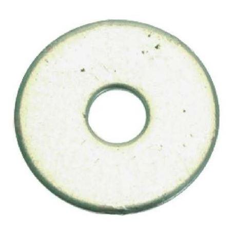 FEQ7605-RONDELLE BAYONNE ORIGINE SIRMAN