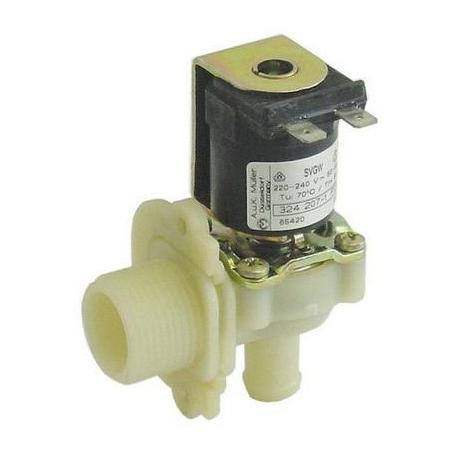 TIQ61001-ELECTROVANNE 1VOIE 320V