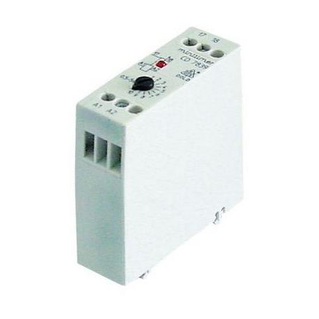 TIQ61004-RELAIS 0.5-5 SEC