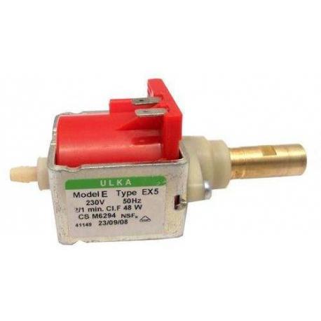 FRQ7170-POMPE EX5 230V ORIGINE