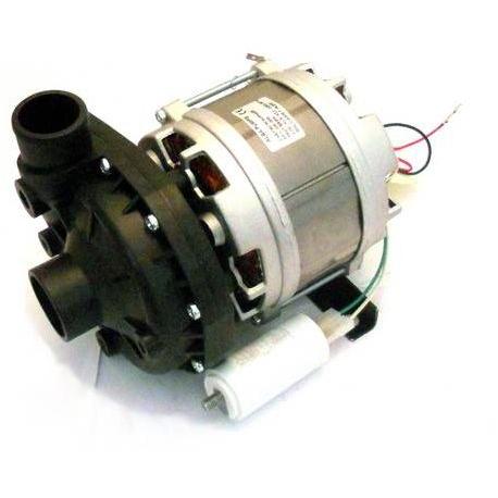 TIQ61030-ELECTROPOMPE 550W 230V 50HZ ENTREE 45MM SORTIE 40MM