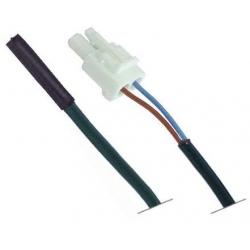 MICRO-RUPTEUR MAGNETIQUE CABLE 360MM 250V 0.04A SONDE L:29MM