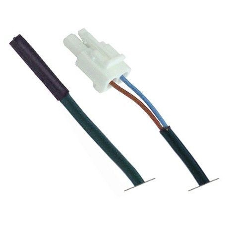 TIQ61281-MICRO-RUPTEUR MAGNETIQUE CABLE 360MM 250V 0.04A SONDE L:29MM