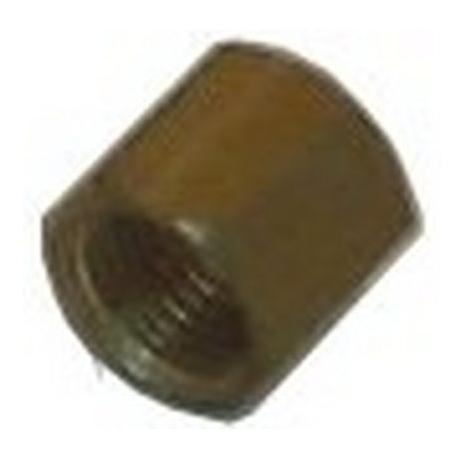 FYQ667-ECROU FIXATION TUBE RINCAGE ORIGINE IME