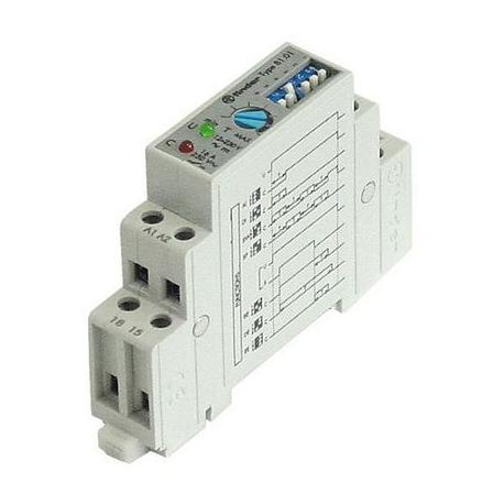 TIQ61298-TEMPORISATEUR ELECTRONIQUE