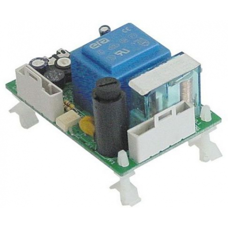 TIQ61208-CARTE ELECTRONIQUE 215012