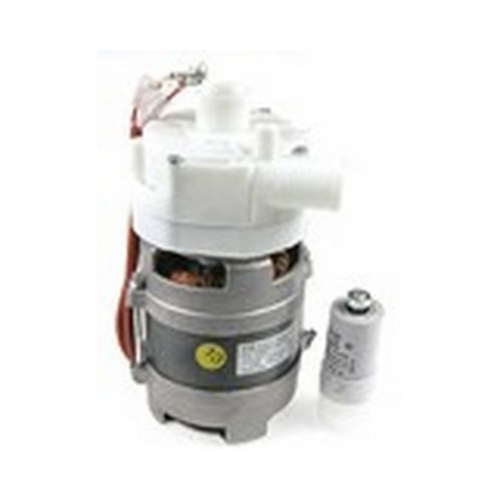 TIQ61214-ELECTROPOMPE 300W 230V 50HZ ENTREE 28MM SORTIE 28MM