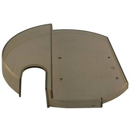 FAQ63166-CAPOT DE PROTECTION FUME ORIGINE SANTOS