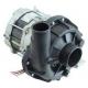 TIQ61221-ELECTROPOMPE LGB ZF522SX 1.4HP 230V 50HZ 3.8A 16æF 2800T/M