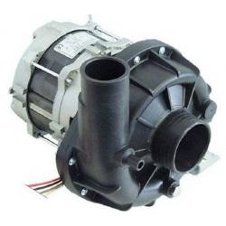 ELECTROPOMPE LGB ZF522SX 1.4HP 230V 50HZ 3.8A 16æF 2800T/M