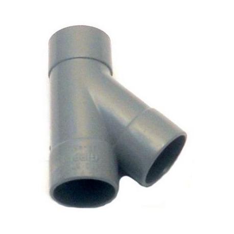 ITQ6654-Y PVC DIAMETRE 32 F/F/F