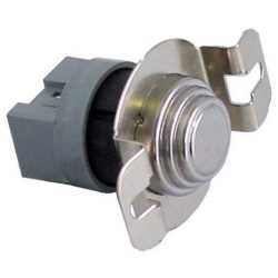 THERMOSTAT 16A TMAXI 60°C 1 POLE