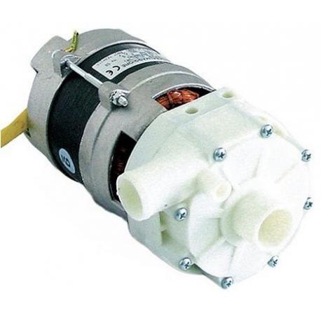 TIQ61318-ELECTROPOMPE FIR 4213DX 0.37HP 220-240V 1.5A ENTREE 28MM SOR