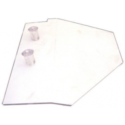 PROTECTION MAIN 250X235 2TROUS