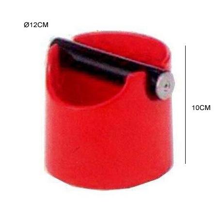 IQ7795-BARC A MARC PVC ROND ROUGE