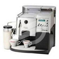 MACHINE A CAFE AMBRA SILVER