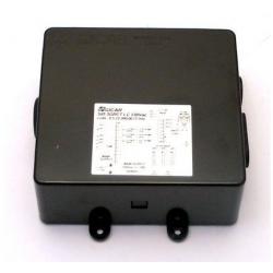 CENTRALE 3D5 3GRCT LC 3 TEA