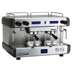 MACHINE A CAFE CC100 NOIRE 2GR SANS DISPLAY